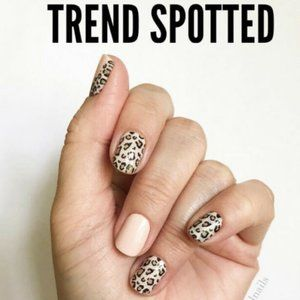 Color Street Nail Strips - Trend Spotted